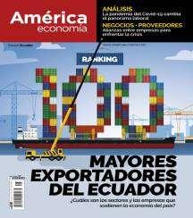 Revista América Economía
