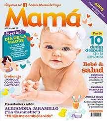 Revista Mamá