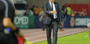 Edgardo Bauza habría sido despedido de la selección argentina y el anuncio se oficializaría en las próximas horas.