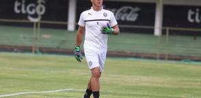 El portero Daniel Librado Azcona sería convocado a la selección ecuatoriana de fútbol.