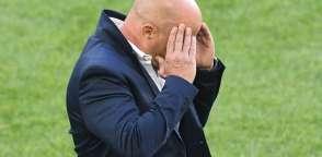RUSIA.- El entrenador asumió toda la responsabilidad por la derrota 3-0 de Argentina ante Croacia. Foto: AFP
