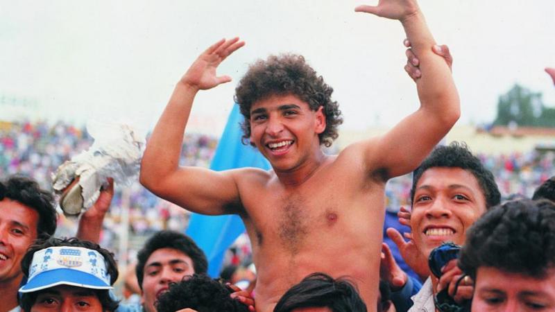 Emelec 1988