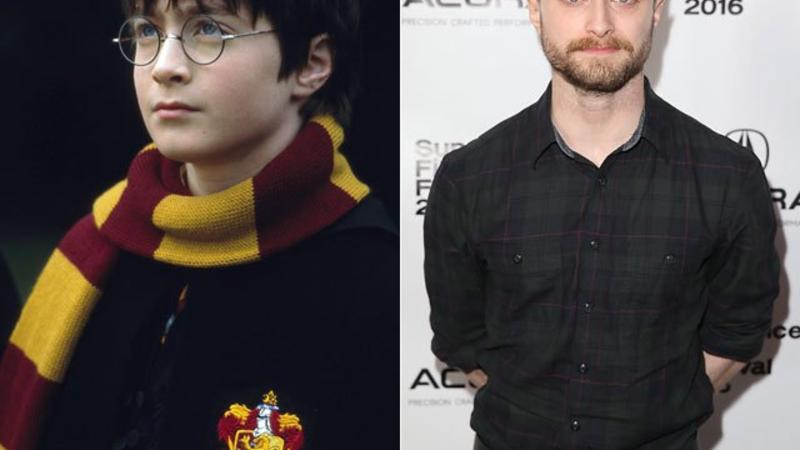 En 2001 interpretó al joven mago por primera vez en Harry Potter and the Philosopher's Stone. Desde entonces, ha tenido éxito en el teatro y tiene pendiente el estreno de cuatro películas entre 2016 y 2017