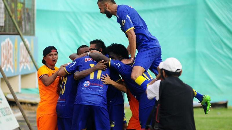 Delfín - Macará, jugado en el Estadio Jocay. Fecha 7 del Campeonato Ecuatoriano 2017