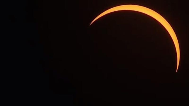 Estados Unidos // Foto: NASA