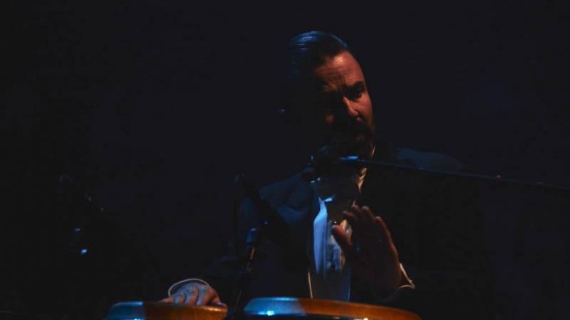 Concierto de Pau Donés, vocalista de Jarabe de Palo. Teatro Sánchez Aguilar // Fotos: Franklin Navarro