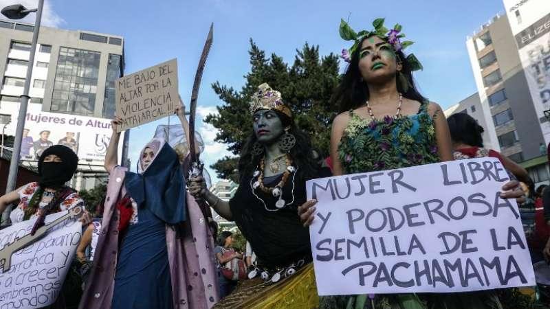 Foto: Rodrigo Buendía/AFP.