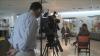 Entrevista a Director del COE, Augusto Morán. Foto: Visión 360