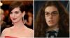 Anne Hathaway la última Sexy y Hermosa BatiChica siendo Mía Thermopolis en la película Diario de la Princesa.