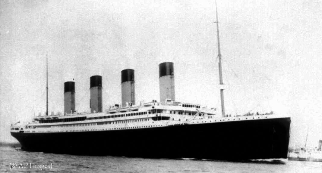 Titanic AP