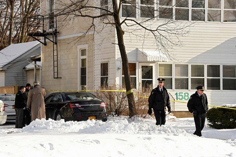 El crimen atroz que impactó a Nueva York