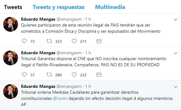 Eduardo Mangas