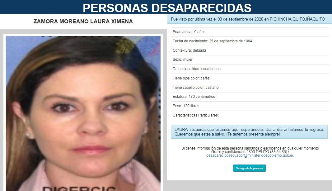 Ximena Zamora 10
